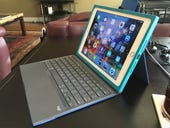 Logi BLOK Protective Keyboard Case: Slightly rugged, very productive (review)