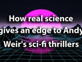 From The Martian to Project Hail Mary: How real science adds an edge to Andy Weir's sci-fi thrillers