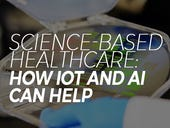 Science-based healthcare: How IoT and AI can help us make health decisions