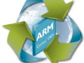 ARM worried about economic uncertainty