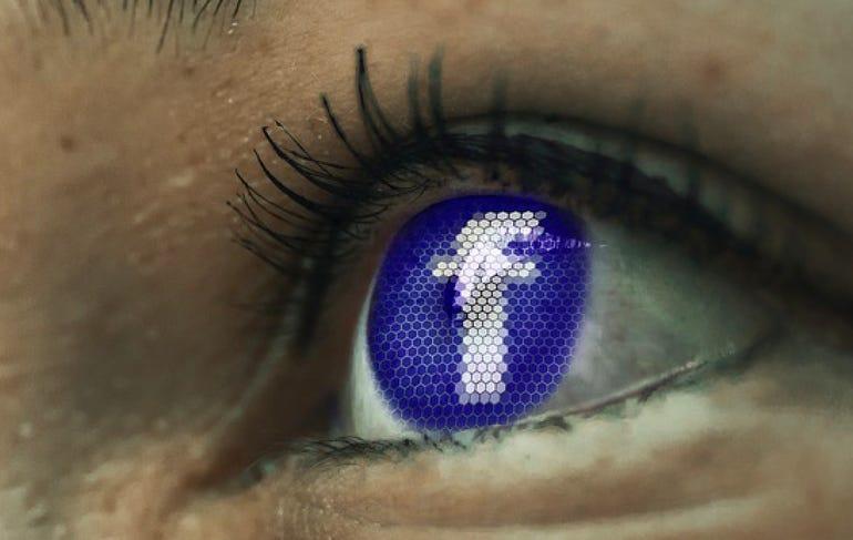 Facebook's network breach