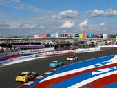 NASCAR: On the track and behind the scenes