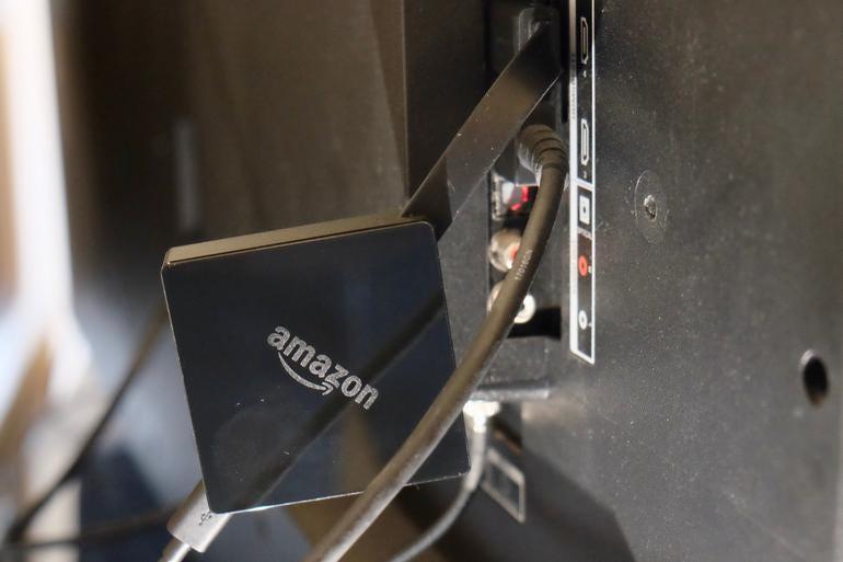 Amazon Fire TV (2017)