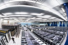 Inside the Large Hadron Collider: How IT powers the greatest experiment in history