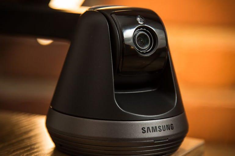 Samsung Smartcam PT ($100)