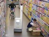 Walmart pulls the plug on shelf-scanning robots rollout plan