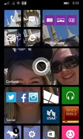 I'm back: Windows Phone 8.1 becomes my daily driver again