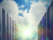 The Cloud v. Data Center Decision