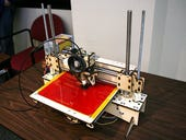 3D printers shipments to double each year until 2018's $13.4bn market