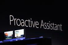 Apple vs. Android at WWDC 2015: Can privacy, Proactive Assistant win vs. Google Now?