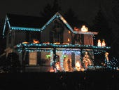 Policing holiday light violations revisited