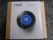 Hands-on with the Nest learning thermostat