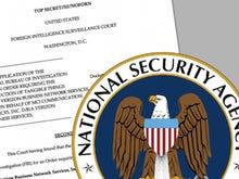 Justice Dept. seeks delay in NSA surveillance case, citing gov't shutdown