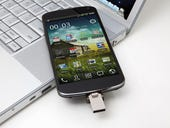 Kingston DataTraveler microDuo, First Take: USB storage for Android tablets and phones