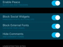 Ad blockers help some and hurt others: Top Apple iOS app pulled for being too blunt