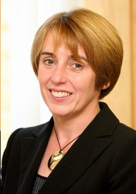 Christine Connelly has resigned from her post as CIO at DoH