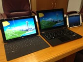 Lenovo's IdeaPad Yoga 11 continues to prove that Windows RT is pointless