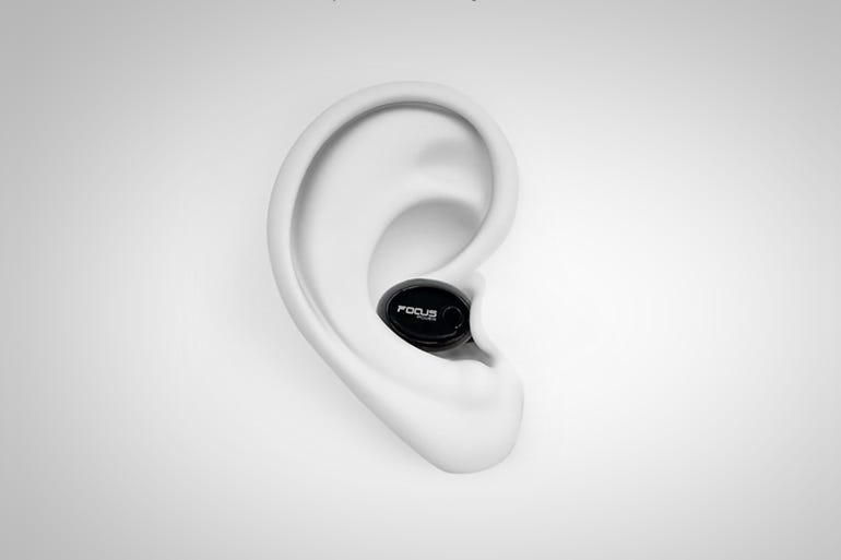 FOCUSPOWER F10 Mini Bluetooth Earbud ($25)