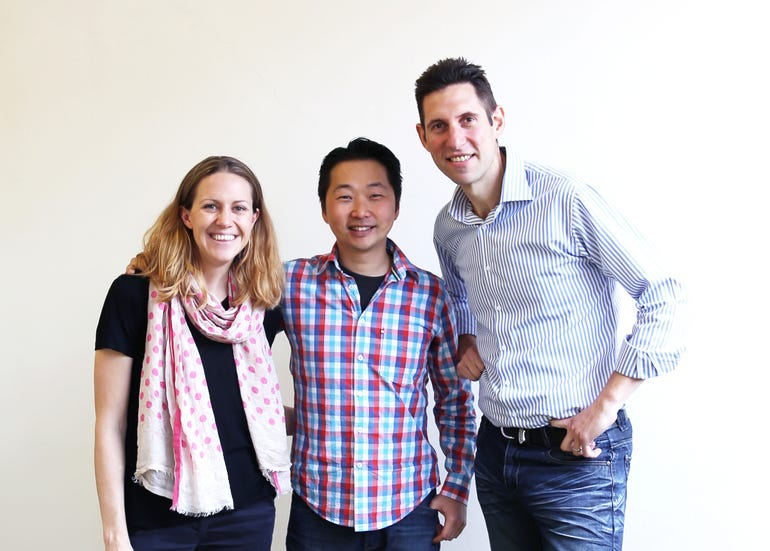 Tinybeans-Founders