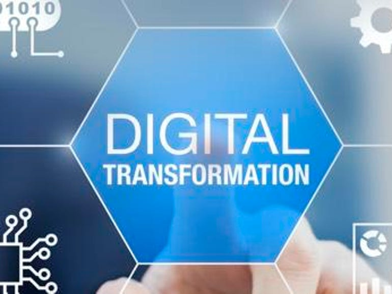 Top 8 trends shaping digital transformation in 2021 | ZDNet