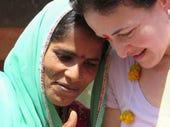 face sheryl indian women