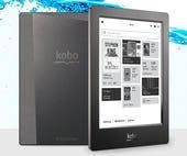 Kobo Aura H2O: An ebook reader you can take in the bath or to the beach