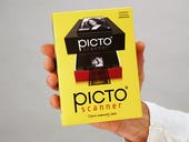 PictoScanner, hands on: Simple and affordable smartphone-based film scanning