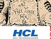 HCL transcending US protectionism with clear alignment to client's global digital business needs & goals