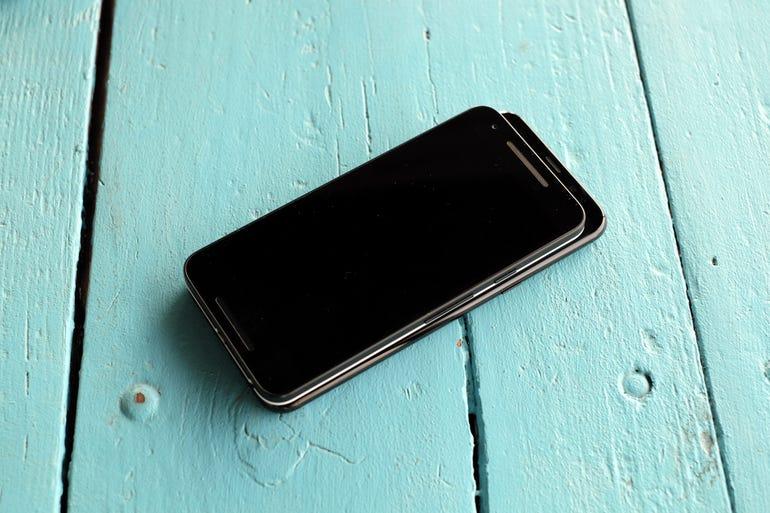 Galaxy S8 Plus vs Nexus 5X