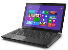Toshiba introduces five new business laptops, introducing its first mobile workstation