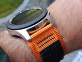 UAG straps for Samsung Galaxy Watch models: Nylon and leather stylish options