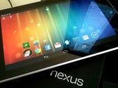 How to make your Nexus 7 not suck