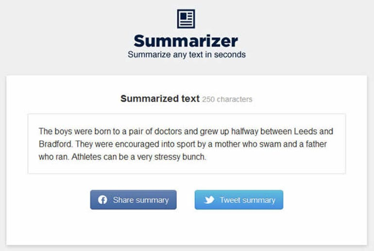 summarizer-3