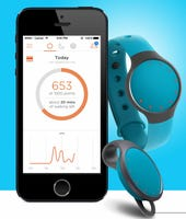 Misfit announces the Flash: Colorful $50 activity and sleep tracker for the masses