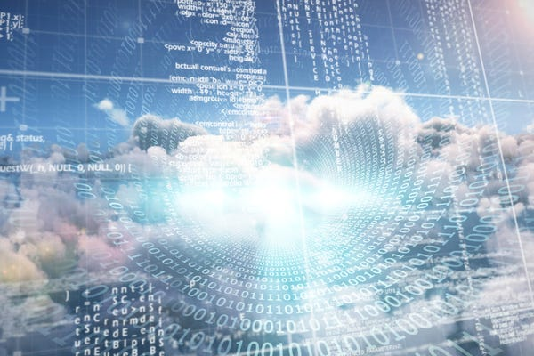 Cloud computing: The good, the bad, and the gray areas