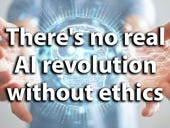 There's no real AI revolution without ethics