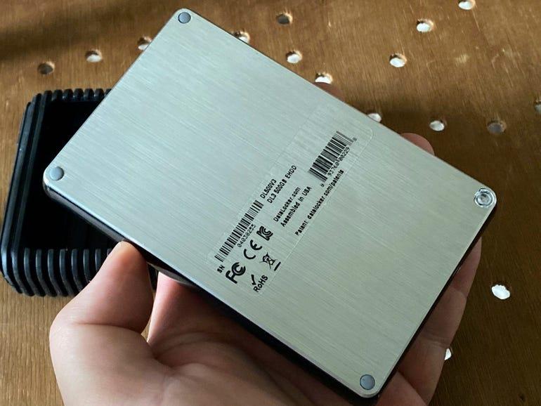 DataLocker DL3
