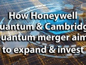 How Honeywell Quantum and Cambridge Quantum merger aims to expand and invest