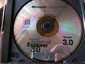 How Internet Explorer really beat Netscape