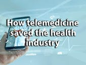 Has telemedicine saved the health industry from imploding during the pandemic?