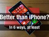 Six Clicks: Six ways Windows Phone is better than iPhone