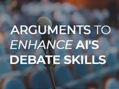 Arguments to enhance AI's debate skills