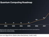 IonQ quantum computing systems available on Google Cloud