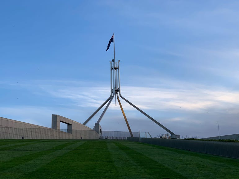 Australian government to pour AU$800m in digital business push | ZDNet