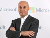 Microsoft's Middle East chief: 'Cloud, big data, IoT are only part of the story'