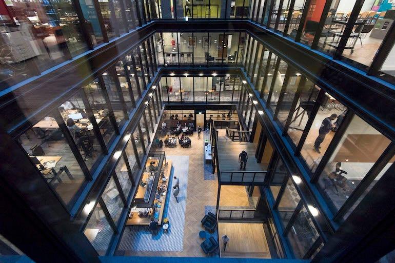 Amazon HQ (London)