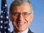 FCC chairman Tom Wheeler is stepping down