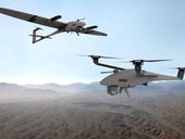 Quantum Systems has the Swiss Army Knife of defense drones