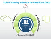 Samsung, Centrify step up partnership on Knox enterprise mobility management