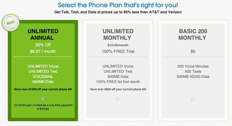FreedomPop iPhone plans - Jason O'Grady